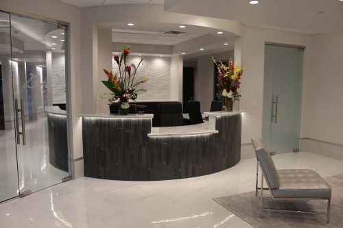 dental reception min