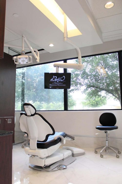 dental treatment room setup min